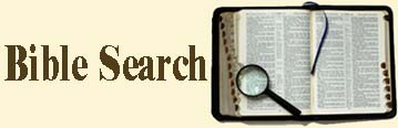 Bible Search